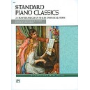 Small, Alan - Standard Piano Classics