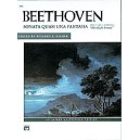 Beethoven, Ludwig van - Moonlight Sonata, Op. 27, No. 2 (complete)