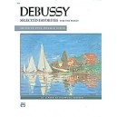 Debussy, Claude - Debussy -- Selected Favorites