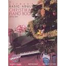 Palmer, Manus  - Alfreds Basic Adult Course Christmas