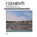 Clementi, Muzio - Clementi -- Six Sonatas, Op. 4 (op. 37, 38)