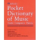 Feldstein, Sandy - Alfreds Pocket Dictionary Of Music