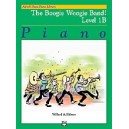 The Boogie Woogie Band!