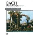 Bach, Johann Sebastian - Prelude In C Major