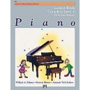 Palmer, Manus  - Alfreds Basic Piano Course Lesson Book - Complete 1 (1A/1B)