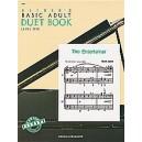 Alexander, Dennis - Alfreds Basic Adult Piano Course Duet Book