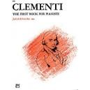 Clementi, Muzio - Clementi -- First Book For Pianists