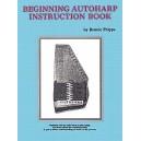Phipps, Bonnie - Beginning Autoharp