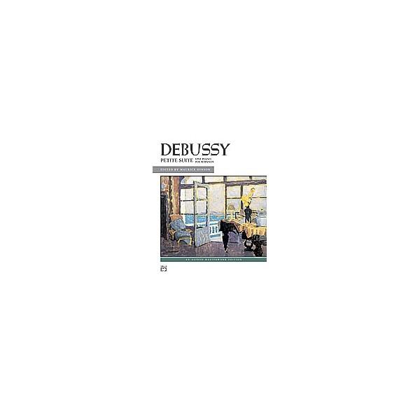 Debussy, Claude - Debussy -- Petite Suite