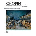 Chopin, Frederic - Nocturne In E-flat Major, Op. 9, No. 2
