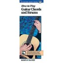 Manus, Morton - How To Play Guitar Chords And Strums  - Handy Guide
