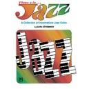 Piano A La Jazz: Intermediate - A Collection of Intermediate Jazz Solos