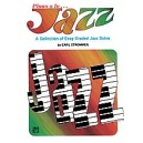 Piano A La Jazz -- Easy - A Collection of Easy Jazz Solos