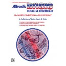 Alfreds Basic Solos And Ensembles, Book 2