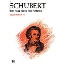 Schubert, Franz - First Book For Pianists