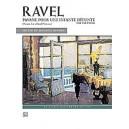 Ravel, Maurice - Pavane Pour Une Infante Défunte