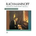 Prelude In C-sharp Minor, Op. 3 No. 2