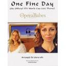 Puccini, Giacomo - One Fine Day (Opera Babes version!)