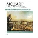 Mozart, Wolfgang Amadeus - Fantasia In D Minor, K. 397