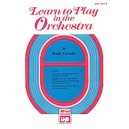 Learn To Play In The Orchestra - Cello