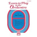 Learn To Play In The Orchestra - Violin II