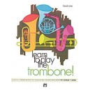 Gouse, Charles F - Learn To Play Trombone
