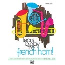 Gouse, Charles F - Learn To Play The French Horn