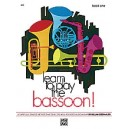 Eisenhauer, William - Learn To Play Bassoon