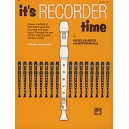 Its Recorder Time