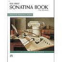 Palmer, Willard A. - First Sonatina Book