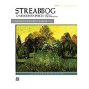 Streabbog - Streabbog -- 12 Melodious Pieces, Book 1, Op. 63