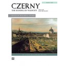Czerny, Carl - School Of Velocity, Book 1