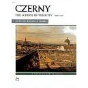 Czerny, Carl - Czerny -- School Of Velocity, Op. 299 (complete)