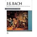 Bach, Johann Sebastian - Bach -- Selections From Anna Magdalenas Notebook
