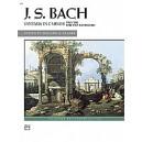 Bach, Johann Sebastian - Fantasia In C Minor