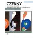 Czerny, Carl - Czerny -- Practical Method, Op. 599 (complete)