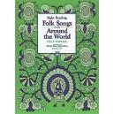 Sheftel - Alfreds Basic Piano Course Folk Song Book