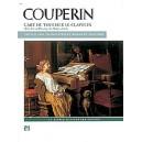 Couperin, Francois - Couperin -- Lart De Toucher Le Clavecin