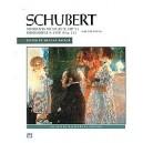 Schubert, Franz - Schubert -- Impromptus, Opp. 90, 142, & Moments Musicaux, Op. 94