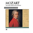 Mozart, Wolfgang Amadeus - Mozart -- First Book For Pianists