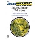 Fantastic Familiar Folk Songs - Horn in F