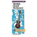 Manus, Morton - Ukulele Chord Dictionary  - Handy Guide