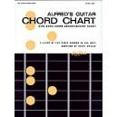 Wollak, Henry - Alfreds Guitar Chord Chart