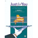 Alexander, Dennis - Just For You, Book 3