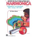 Manus, Morton - Learn To Play The Alfred Way - Harmonica