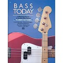 Snyder, Jerry - Bass Today