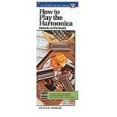 Manus, Morton - How To Play The Harmonica  - Handy Guide