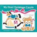 Kowalchyk,  - My First Christmas Carols - Eight Favorite Christmas Carols for the Beginning Pianist