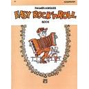 Palmer, Bill  - Palmer-hughes Accordion Course - Easy Rock n Roll Book