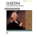 Haydn, Franz Joseph - Haydn -- The Complete Piano Sonatas